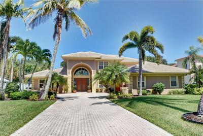 Sewalls Point FL Single Family Home For Sale: $1,350,000
