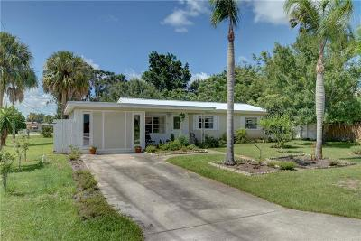 Palm City Single Family Home For Sale: 815 SW All American Blvd