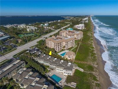Stuart, Jensen Beach, Hutchinson Island Condo/Townhouse For Sale: 1501 NE Ocean Blvd
