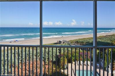Stuart, Jensen Beach, Hutchinson Island Condo/Townhouse For Sale: 669 NE Plantation Road
