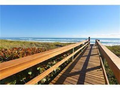 Stuart, Jensen Beach, Hutchinson Island Condo/Townhouse For Sale: 1545 NE Ocean Blvd