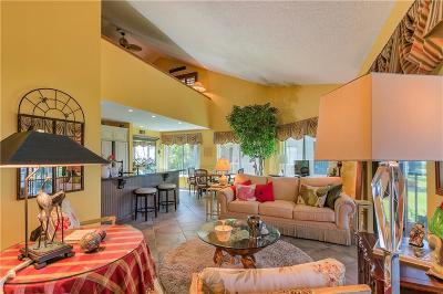 Stuart, Jensen Beach, Hutchinson Island Condo/Townhouse For Sale: 234 NE Edgewater Drive