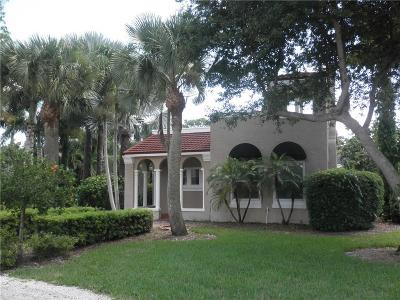 Martin County Single Family Home For Sale: 439 SE Hibiscus Avenue