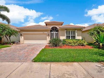 Stuart Single Family Home For Sale: 2779 SE Stonebriar Way