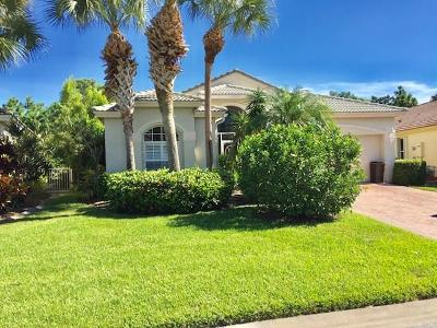 Stuart Single Family Home For Sale: 920 SE Westminster Place