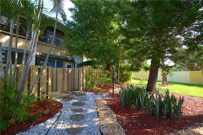 Jensen Beach Condo/Townhouse For Sale: 1561 NE 12th Terrace