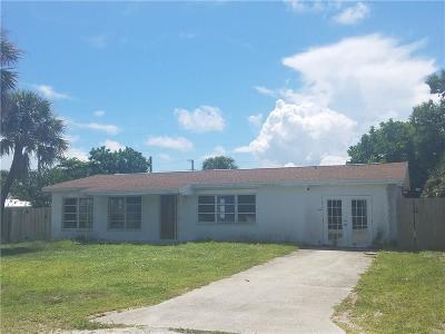 Jensen Beach Single Family Home For Sale: 1694 NE Orion Street