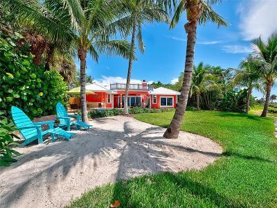 Stuart Single Family Home For Sale: 4650 NE Spinnaker Point Place