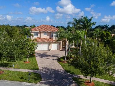 Palm City Single Family Home For Sale: 4722 SW Long Bay Drive