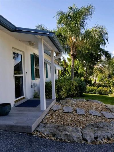 Martin County Rental For Rent: 3747 NE Melba Drive