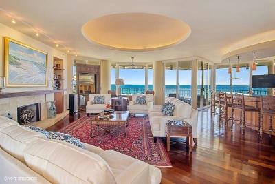 Stuart Condo/Townhouse For Sale: 3001 SE Island Point Lane