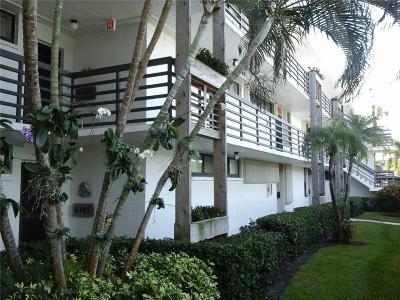 Stuart, Jensen Beach, Hutchinson Island Condo/Townhouse For Sale: 1950 SW Palm City Road