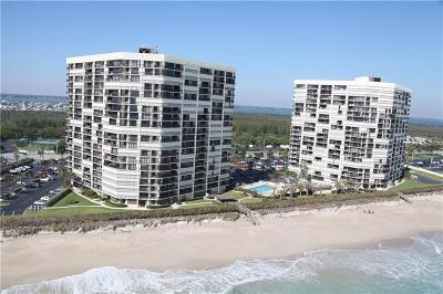 Jensen Beach FL Condo/Townhouse For Sale: $565,000