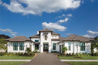 Hobe Sound Single Family Home For Sale: 10157 SE Sandpine Lane