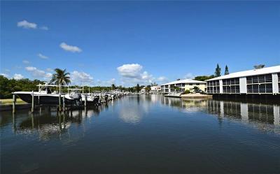 Stuart, Jensen Beach, Hutchinson Island Condo/Townhouse For Sale: 200 N El Mar Drive