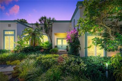 Sewalls Point FL Single Family Home For Sale: $839,000