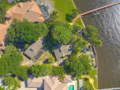 Stuart Single Family Home For Sale: 2660 NW South Shore Road