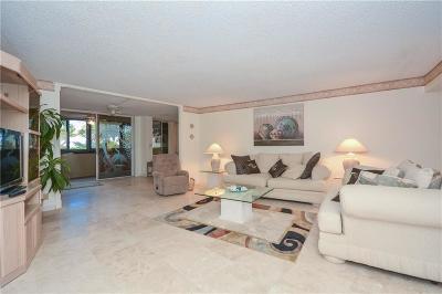 Stuart, Jensen Beach, Hutchinson Island Condo/Townhouse For Sale: 1357 NE Ocean Blvd