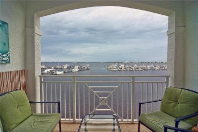 Stuart, Jensen Beach, Hutchinson Island Condo/Townhouse For Sale: 715 NW Flagler Avenue