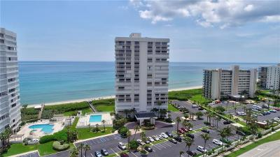 The Miramar, Miramar, Miramar Ii, Miramar Ii The, Miramar Royale Condo/Townhouse For Sale: 9960 S Ocean Drive