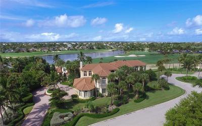 Stuart Single Family Home For Sale: 3057 SE Dune Drive