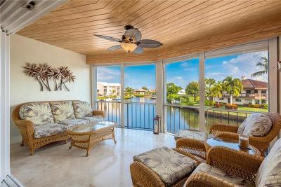 Stuart, Jensen Beach, Hutchinson Island Condo/Townhouse For Sale: 3901 SE Saint Lucie Blvd