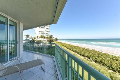 Jensen Beach FL Condo/Townhouse For Sale: $709,000