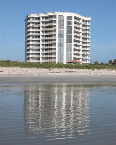 Stuart, Jensen Beach, Hutchinson Island Condo/Townhouse For Sale: 3000 N Highway A1a