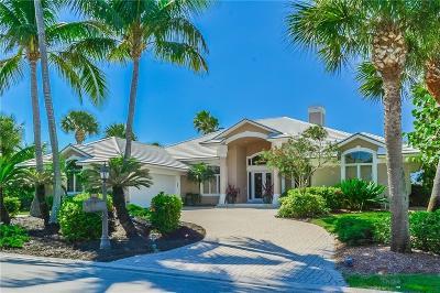 Stuart Single Family Home For Sale: 2985 SE Dune Drive