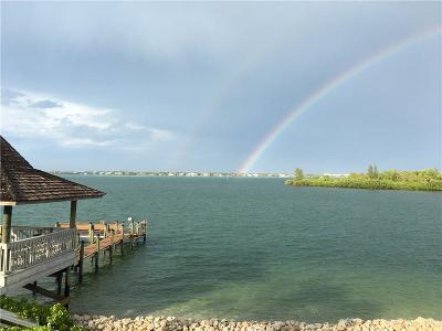 Stuart, Jensen Beach, Hutchinson Island Condo/Townhouse For Sale: 5184 SE Schooner Oaks Way