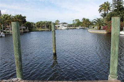 Palm City Single Family Home For Sale: 1693 SW Boatswain Place