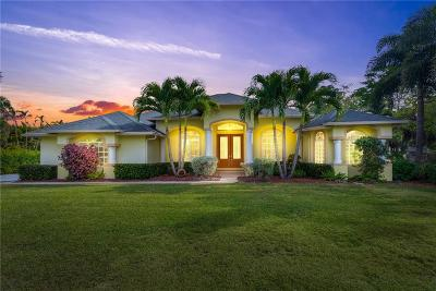 Palm Beach County Single Family Home For Sale: 17692 Brian Way
