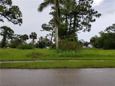 Stuart FL Residential Lots & Land For Sale: $525,000