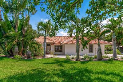 Sewalls Point FL Single Family Home For Sale: $655,000