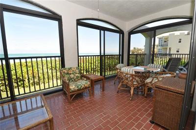 Stuart, Jensen Beach, Hutchinson Island Condo/Townhouse For Sale: 4651 NE Ocean Blvd