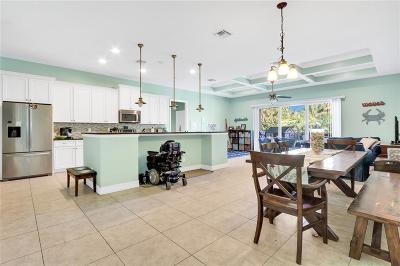 Jensen Beach Single Family Home For Sale: 1145 Sumner Avenue