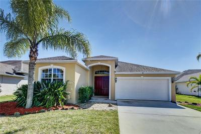 Jensen Beach Single Family Home For Sale: 508 NW Sunflower Place