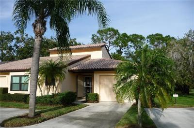 Palm City Single Family Home For Sale: 3785 SW Quail Meadow Trail