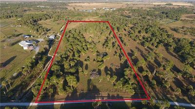 Indiantown Residential Lots & Land For Sale: 4701 SW Wild Turkey Lane