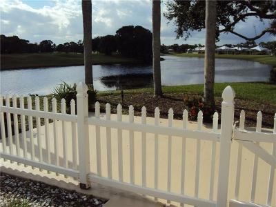 Palm City Single Family Home For Sale: 2005 SW Mayfower Drive