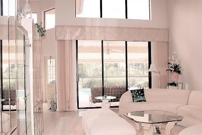 Palm City Single Family Home For Sale: 4881 SW Parkgate Blvd