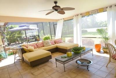 Palm City Single Family Home For Sale: 6400 SW Thistle Terrace
