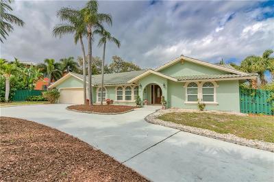 Stuart Single Family Home For Sale: 45 Rio Vista Drive
