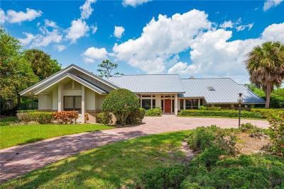 Stuart Single Family Home For Sale: 5905 SE Congressional Place