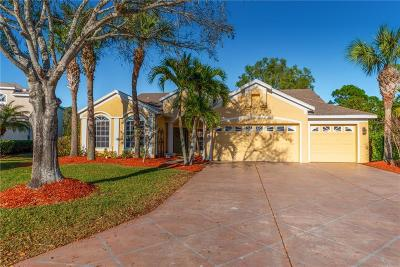 Jensen Beach Single Family Home For Sale: 375 NW Bayonet Place