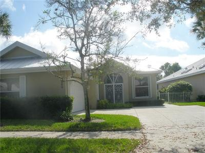 Martin County Single Family Home For Sale: 2969 SW Brighton Way