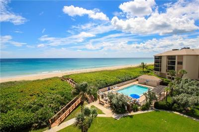 Sandpebble Condo Condo/Townhouse For Sale: 2641 NE Ocean Blvd