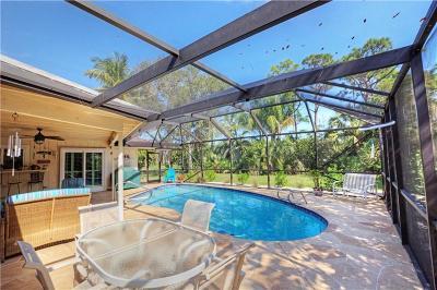 Stuart Single Family Home For Sale: 6061 SE Medinah Lane