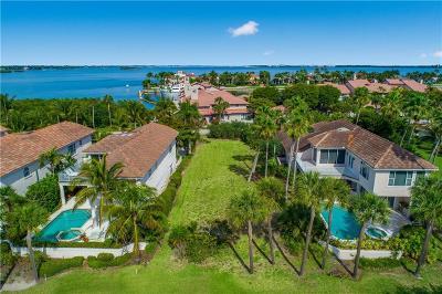 Stuart Single Family Home For Sale: 6470 SE South Marina Way