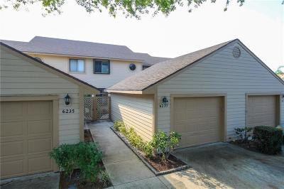 Hobe Sound Condo/Townhouse For Sale: 6237 SE Georgetown Place